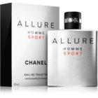 Chanel Allure Homme Sport Eau de Toilette für Herren 150 ml
