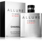 Chanel Allure Homme Sport woda toaletowa dla mężczyzn 150 ml