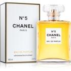 Chanel N°5 Parfumovaná voda pre ženy 100 ml