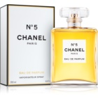 Chanel N°5 eau de parfum pour femme 200 ml