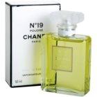 Chanel No.19 Poudré eau de parfum pentru femei 50 ml