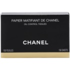 Chanel Accessories Mattifying Papers