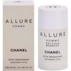 Chanel Allure Homme Édition Blanche deo-stik za moške 75 ml