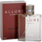 Chanel Allure Homme eau de toilette pentru barbati 50 ml