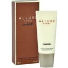 Chanel Allure Homme balzám po holení pre mužov 100 ml