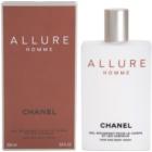 Chanel Allure Homme sprchový gél pre mužov 200 ml
