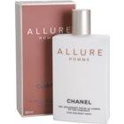 Chanel Allure Homme gel douche pour homme 200 ml