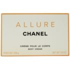 Chanel Allure Body Cream for Women 200 g