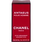 Chanel Antaeus deodorante stick per uomo 75 ml