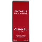 Chanel Antaeus Shower Gel for Men 200 ml