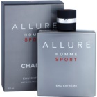 Chanel Allure Homme Sport Eau Extreme Eau de Parfum para homens 150 ml