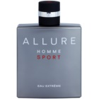 Chanel Allure Homme Sport Eau Extreme woda perfumowana dla mężczyzn 150 ml