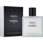Chanel Bleu de Chanel gel po holení pro muže 90 ml