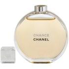 Chanel Chance toaletní voda pro ženy 50 ml bez rozprašovače