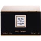 Chanel Coco crema de corp pentru femei 150 g