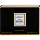 Chanel Coco parfümös szappan nőknek 150 g
