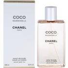 Chanel Coco Mademoiselle telový olej pre ženy 200 ml