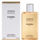 Chanel Coco Mademoiselle sprchový gél pre ženy 200 ml
