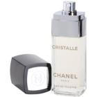 Chanel Cristalle Eau de Toilette for Women 100 ml