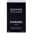Chanel Égoïste eau de toilette pentru barbati 50 ml