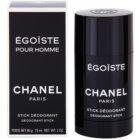 Chanel Égoïste deostick pro muže 75 ml