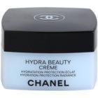 Chanel Hydra Beauty crema hidratante embellecedora para pieles normales y secas