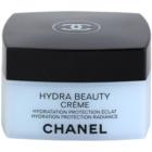 Chanel Hydra Beauty skrášľujúci hydratačný krém pre normálnu až suchú pleť