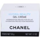 Chanel Hydra Beauty vlažilna gel krema za obraz