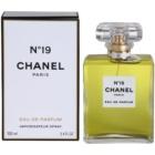 Chanel N°19 parfumska voda za ženske 100 ml