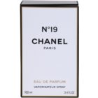 Chanel N°19 parfémovaná voda pro ženy 100 ml