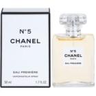 Chanel N°5 Eau Première Parfumovaná voda pre ženy 50 ml
