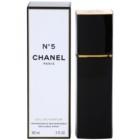 Chanel N° 5 eau de parfum nőknek 60 ml utántölthető