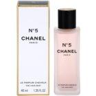 Chanel N°5 vôňa do vlasov pre ženy 40 ml