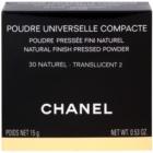 Chanel Poudre Universelle Compacte pó compacto