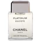 Chanel Egoiste Platinum toaletná voda pre mužov 50 ml