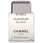 Chanel Égoïste Platinum toaletní voda pro muže 50 ml