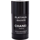 Chanel Egoiste Platinum Deodorant Stick for Men 75 ml