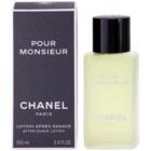 Chanel Pour Monsieur voda po holení pro muže 100 ml