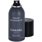 Chanel Pour Monsieur dezodorant w sprayu dla mężczyzn 100 ml