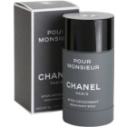 Chanel Pour Monsieur Deodorant Stick voor Mannen 75 ml