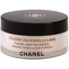 Chanel Poudre Universelle Libre sypký pudr pro přirozený vzhled