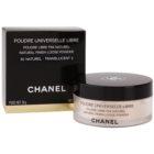 Chanel Poudre Universelle Libre puder v prahu za naraven videz