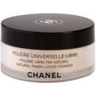 Chanel Poudre Universelle Libre розсипчаста пудра для природнього вигляду