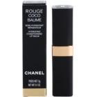 Chanel Rouge Coco Baume balzám na rty s hydratačním účinkem