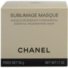 Chanel Sublimage Regenerierende Maske für das Gesicht