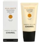 Chanel Précision Soleil Identité samoopaľovací krém na tvár SPF 8