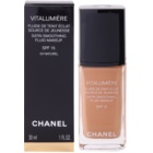 Chanel Vitalumière тональний крем