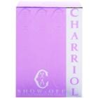 Charriol Show Off тоалетна вода за жени 30 мл.