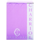 Charriol Show Off toaletní voda pro ženy 30 ml