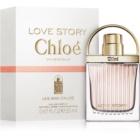 Chloé Love Story Eau Sensuelle eau de parfum per donna 20 ml